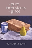 The Pure Inconstancy Of Grace, cover